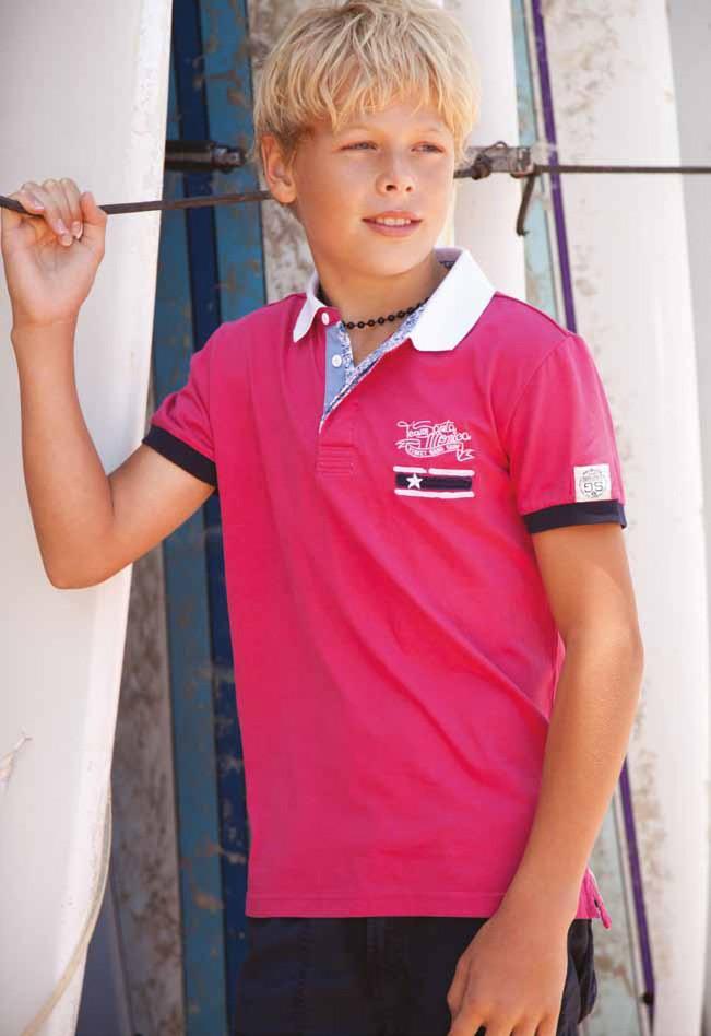 Street Gang Детская Одежда